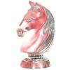 розовый конь